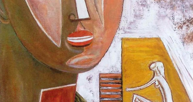 Opera di Adriana Antonini