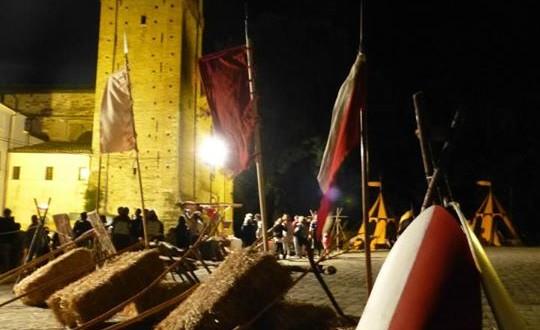 Feste medievali al Castello