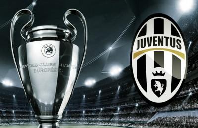 La Juventus insegue il sogno della Champions League