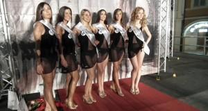Miss finaliste di una passata edizione