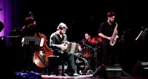 Il quintetto che chiude la rassegna jazz