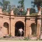 Interventi anche sul patrimonio storico da parte dell'impresa Ciambotti