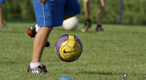 Riparte il calcio giovanile: Giovanissimi ed Esordienti le prime squadre in campo
