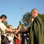 Il matrimonio druidico