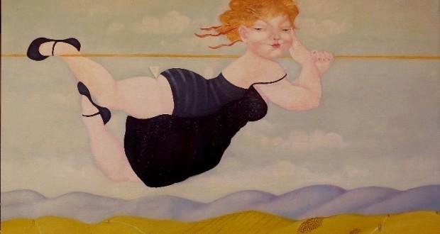"""""""Danza immobile"""", di Vera Santarelli: è l'immagine-simbolo della nuova stagione de """"I Teatri di Sanseverino"""""""