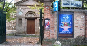 """L'ingresso del """"San Paolo"""""""