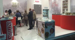 I prodotti Castellino alla Fiera internazionale di Colonia