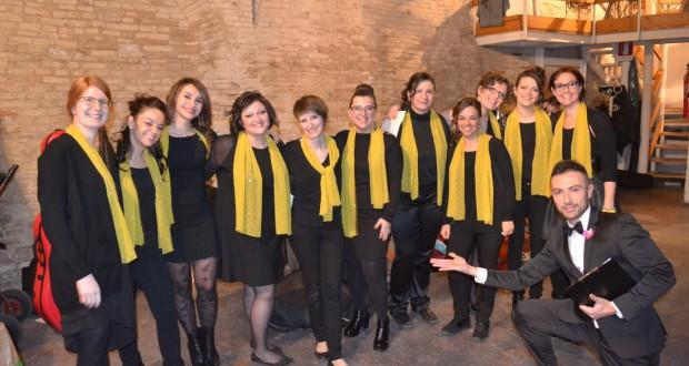 Chorus Phoebi