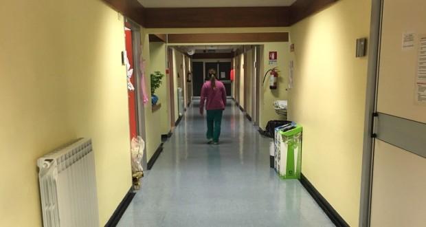 Il reparto materno-infantile