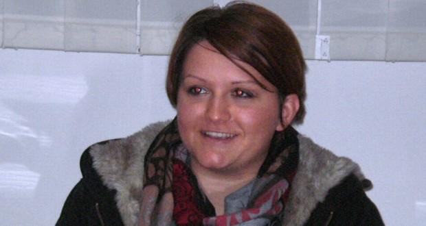 Sabrina Piantoni
