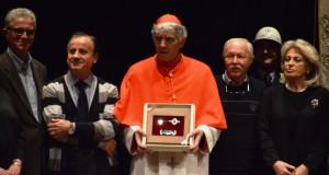 Mons. Menichelli a San Severino