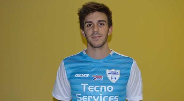 Andrea Sparvoli