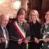 Da sinistra: il direttore Paolucci, il sindaco Martini, l'on. Irene Manzi e l'assessore Simona Gregori