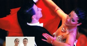 Ilaria e Francesco, neo campioni regionali