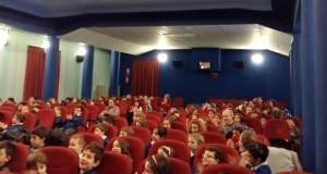 Bambini al Cinema San Paolo