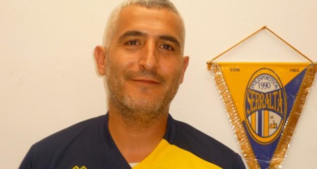Il portiere Federico Cardorani