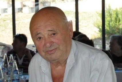 Ovilio Bartolacci