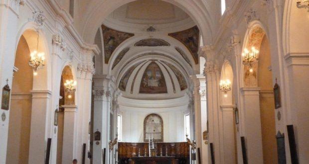 Alle 15.30 i funerali a San Domenico