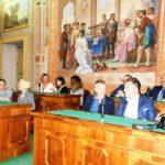 I nuovi consiglieri di maggioranza