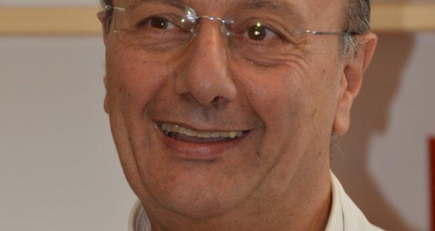 Il dottor Sergio Giorgetti