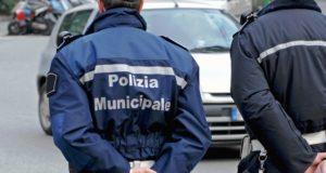 Agenti della Municipale