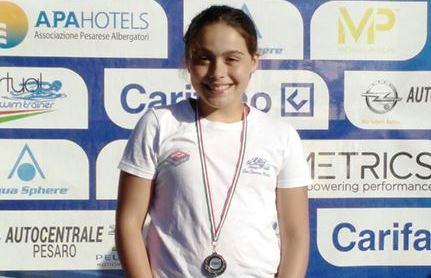 Alessia Vittorini