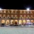 Palazzo Gentili in Piazza del Popolo