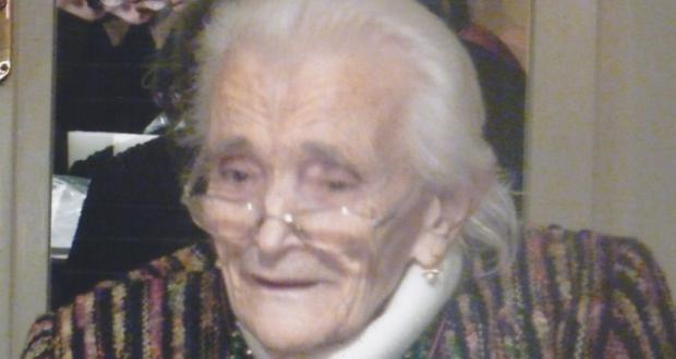 Zia Anita Angelucci