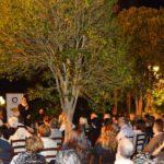 """Il pubblico a """"La Villa"""" di Cesolo"""