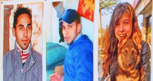 Torna il Memorial per Alessio, Luca e Cristina