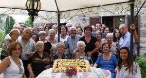 Il pranzo dei Tiberi
