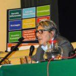 Il moderatore Alberto Piloni