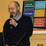 Il dottor Sandro Scalini