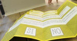 Il 4 dicembre si vota per il Referendum costituzionale