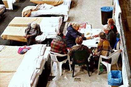 Sostegno economico alle persone più bisognose