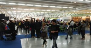 Il Salone dell'abitare al Fermo forum