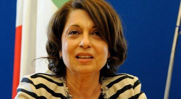 Il prefetto di Macerata, Roberta Preziotti