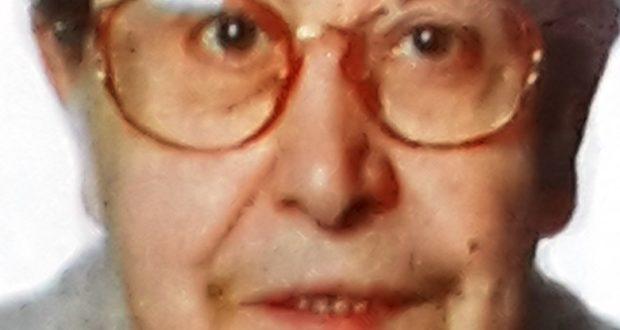 La maestra Venanza