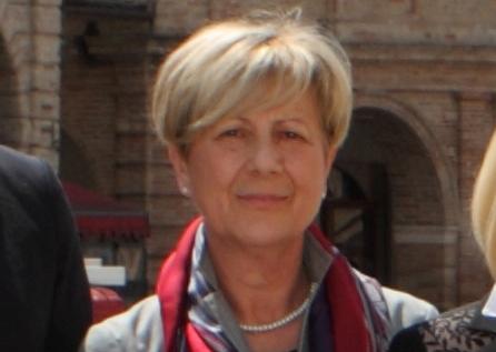 Teresa Traversa