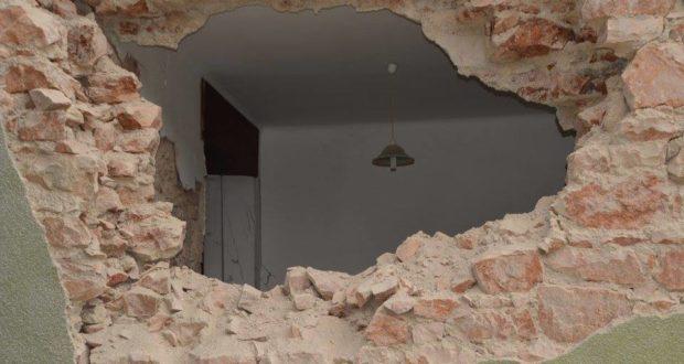 Terremoto, una brutta ferita da ricucire