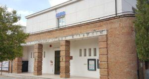 La sala Italia, sede dell'incontro