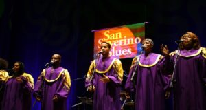 Mount Unity Choir