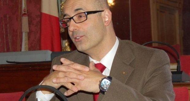 Robertino Perfetti, moderatore dell'incontro