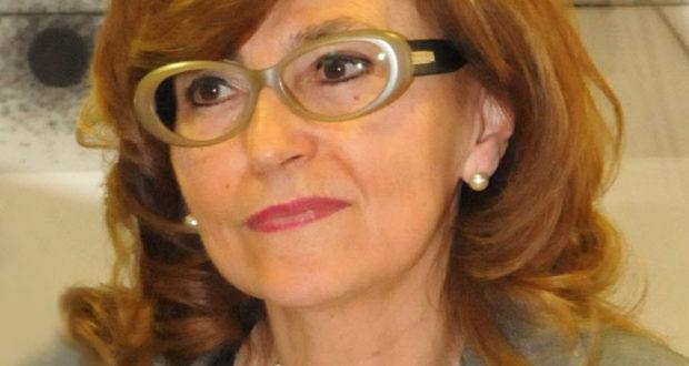 L'assessore regionale Loretta Bravi