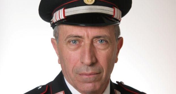 Il maresciallo Francesco Losurdo