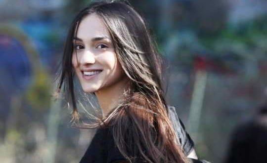 Giulia Eugeni