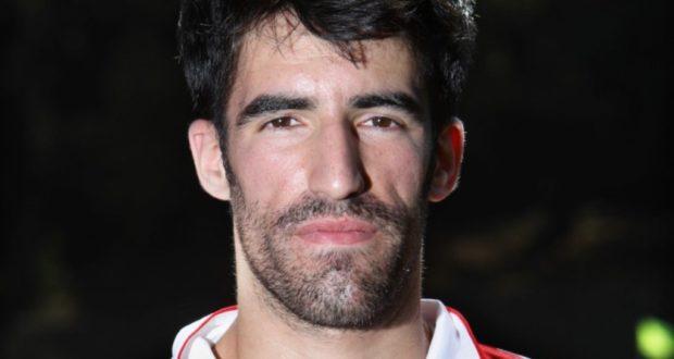 David Bonifazi, l'autore del gol-partita