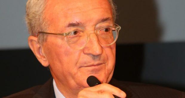 Massimo Lanza, presidente di Veneto Banca