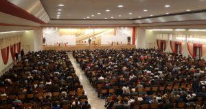 Assemblea dei Testimoni di Geova