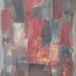 Il velo, opera di Shura Oyarce Yuzzelli